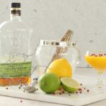 Drink: Mango Julep